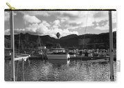 Clouds And Sailing  Carry-all Pouch