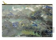 Clouds Before Rain In Summer Carry-all Pouch