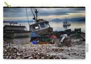 Coastal Fishing Vancouver Island Carry-all Pouch