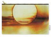 Coastal Moon Glow Carry-all Pouch