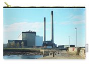 Cockenzie Power Station Carry-all Pouch