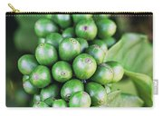 Coffee Berries Carry-all Pouch
