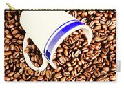 Coffee Tips Carry-all Pouch