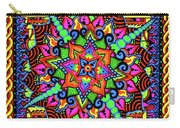 Colin's Mandala Carry-all Pouch