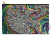 Color My World Carry-all Pouch
