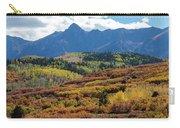 Colorado Color Bonanza Carry-all Pouch