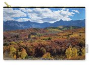 Colorado Color Lalapalooza Carry-all Pouch