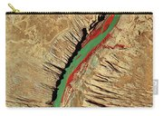 Colorado River In Utah Carry-all Pouch