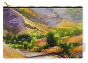 Columbia County Backroads Carry-all Pouch