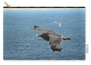 Columbia River Sailing Carry-all Pouch