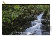 Comer Creek Falls Carry-all Pouch