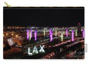 Coming And Going In The Heart Of L A At Night-time Carry-all Pouch