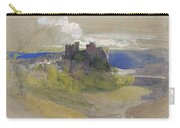 Conway Castle - Digital Remastered Edition Carry-all Pouch