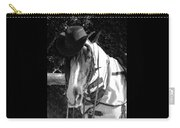Cool Gypsy Horse Carry-all Pouch