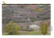 Copper Hills Autumn Carry-all Pouch