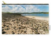 Coral Beach, Skye Carry-all Pouch