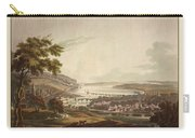Cork Ireland 1799 Carry-all Pouch