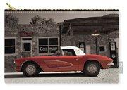 Corvette Cafe - C1 Carry-all Pouch