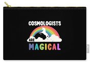 Cosmologists Are Magical Carry-all Pouch