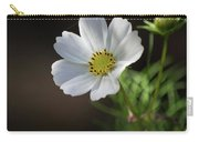 Cosmos In The Cottage Garden Carry-all Pouch