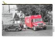 Costa Rica Soda Truck Carry-all Pouch
