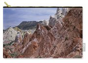 Cottonwood Spires 1-sq Carry-all Pouch