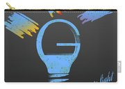 Creativity Is Light Carry-all Pouch