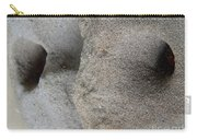 Creatures Of Sand Carry-all Pouch