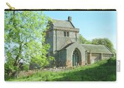 Crighton Historic Church Carry-all Pouch