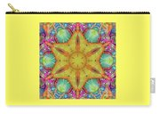 Croton Mandala Carry-all Pouch