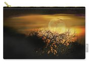 Crows Nest Full Moon Carry-all Pouch