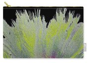 Crystalized Cacti Spears 2c Carry-all Pouch