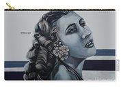 Cuenca Murals - Osmara De Leon Carry-all Pouch