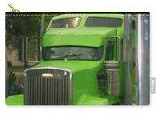 Custom Green Boca Carry-all Pouch