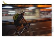 Cycling Till Dawn Carry-all Pouch