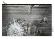 Dahlia Grouping Carry-all Pouch