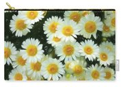 Daisy Crazy For You Carry-all Pouch