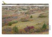 Dakota West Prairie Treasure Carry-all Pouch