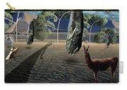 Dali's Llama Carry-all Pouch