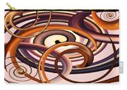 Dance Of Dawn Carry-all Pouch