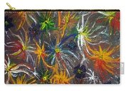 Dancing Colors Carry-all Pouch