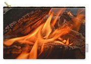 Dancing Flames Carry-all Pouch
