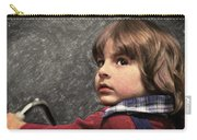 Danny Torrance Carry-all Pouch