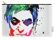 Daryl Watercolor II Carry-all Pouch