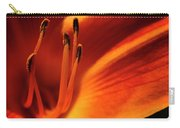 Day Lily Delight Carry-all Pouch