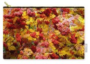 Days Of Autumn 18 Carry-all Pouch