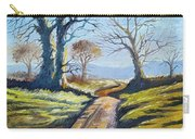 Deciduous Trees Carry-all Pouch