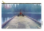 Deep Lake Dock  Carry-all Pouch