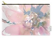 Delicate Flower Burst    Carry-all Pouch