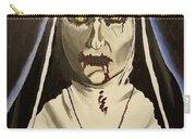 Demon Nun Carry-all Pouch
